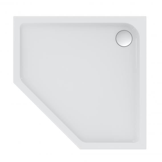 Ideal Standard Connect Air pentagonal shower tray