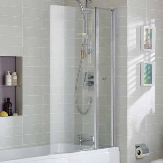 Ideal Standard Connect Air shower panel with door