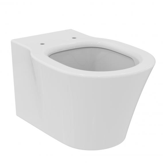Ideal Standard Connect Air wall-mounted washdown toilet, AquaBlade white