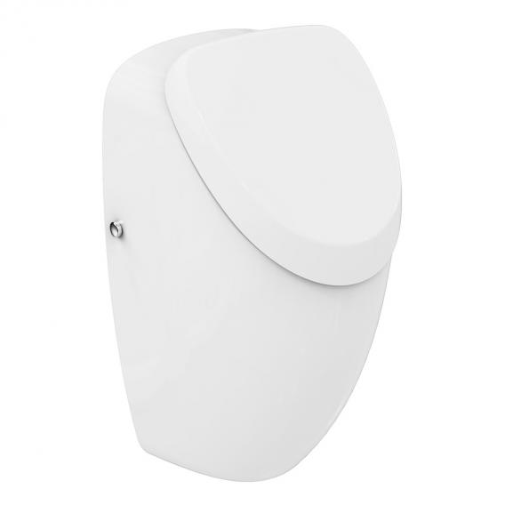 Ideal Standard Connect bathroom siphonic urinal with Ideal Plus