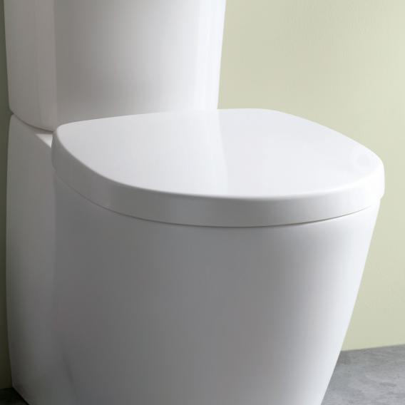 Ideal Standard Connect Toilet Seat With