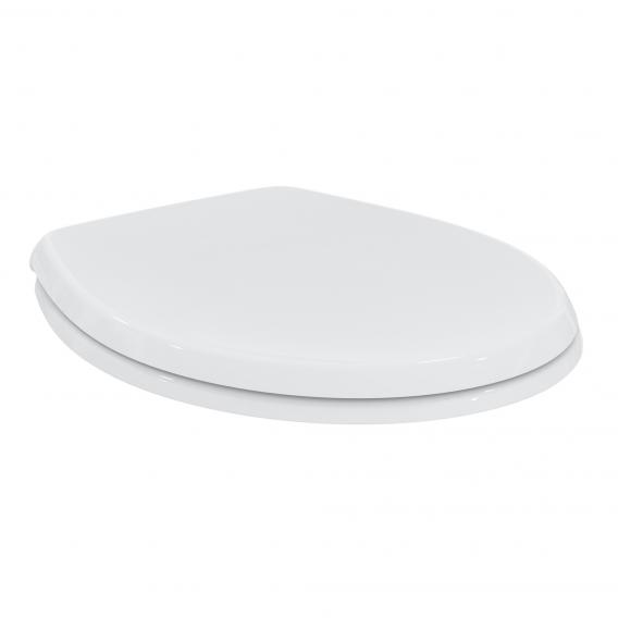 Ideal Standard Eurovit toilet seat with soft-close