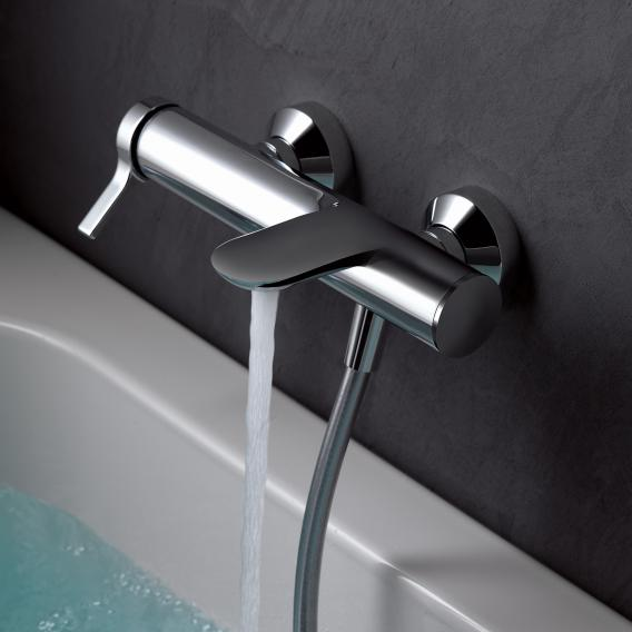 Ideal Standard Melange single lever bath mixer
