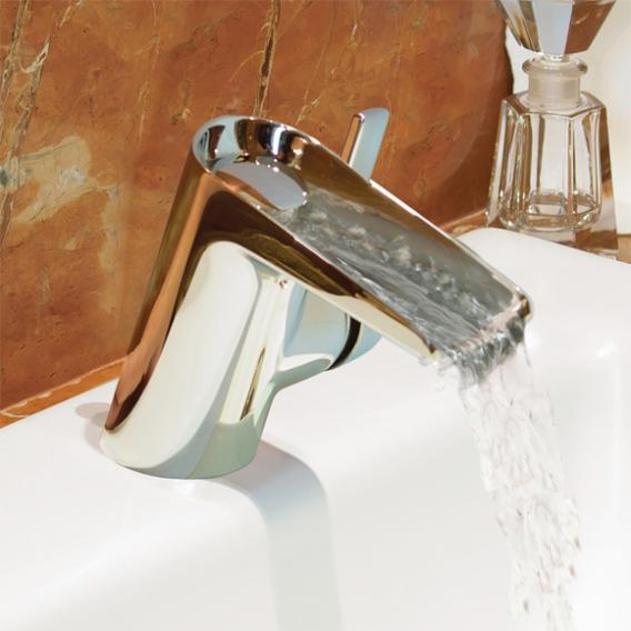 Ideal Standard Melange single lever cascade basin mixer