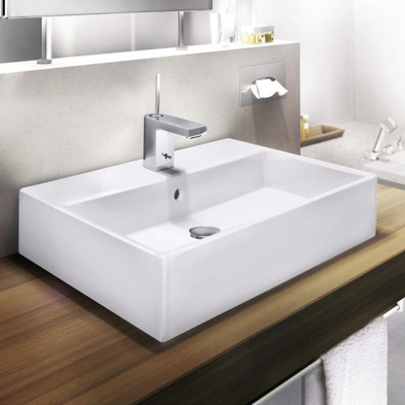 Ideal Standard Strada washbasin white, with 1 tap hole
