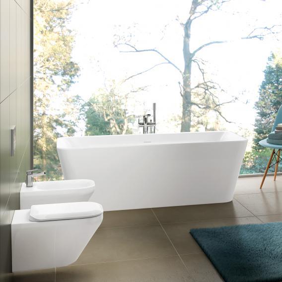 Ideal Standard Tonic II freestanding bath