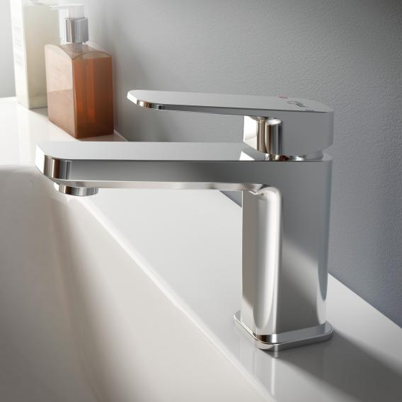 Ideal Standard Tonic II single lever basin mixer without waste set