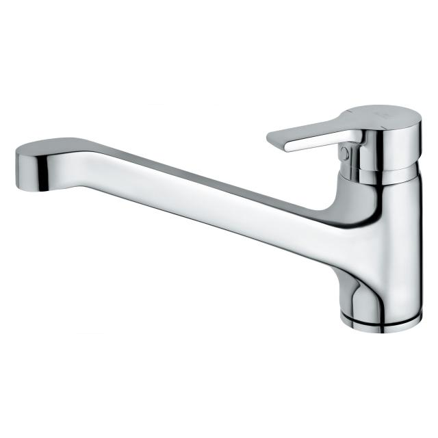Ideal Standard Active single lever kitchen mixer chrome