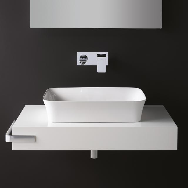 Ideal Standard Adapto countertop white high gloss