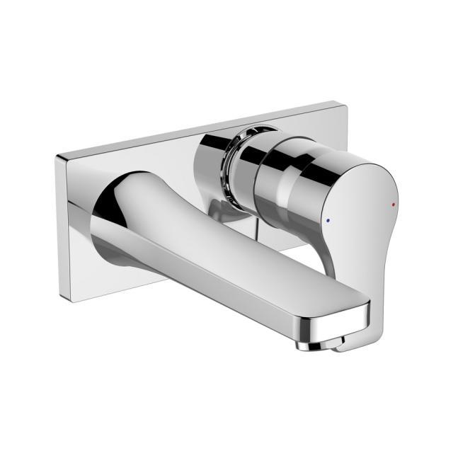 Ideal Standard Attitude concealed, single lever basin mixer, trim set 2