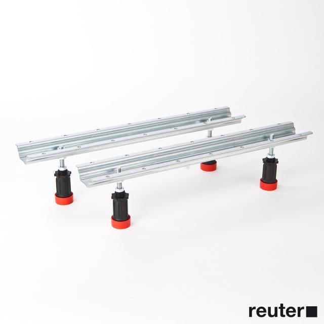 Ideal Standard bath installation set