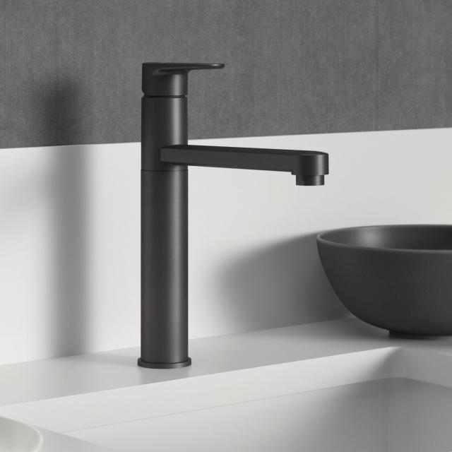 Ideal Standard Cerafine O kitchen fitting silk black
