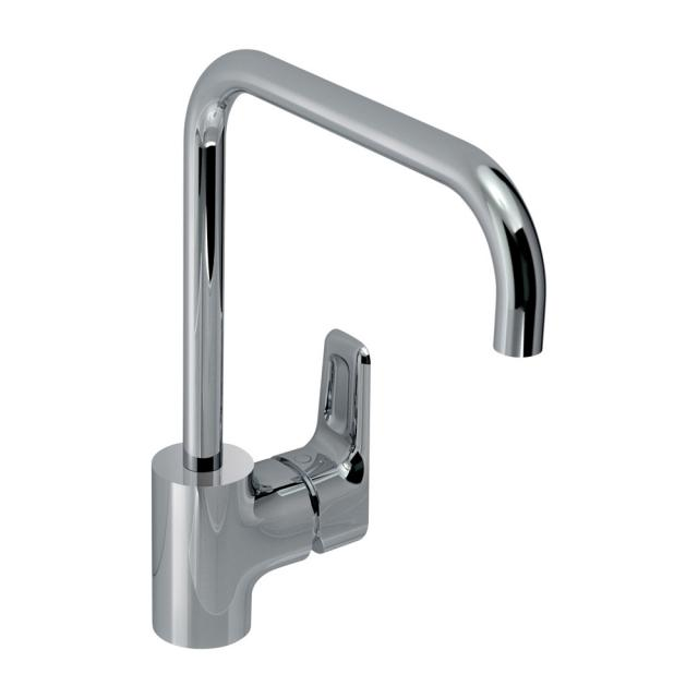 Ideal Standard CeraPlan III single lever kitchen mixer with tall spout