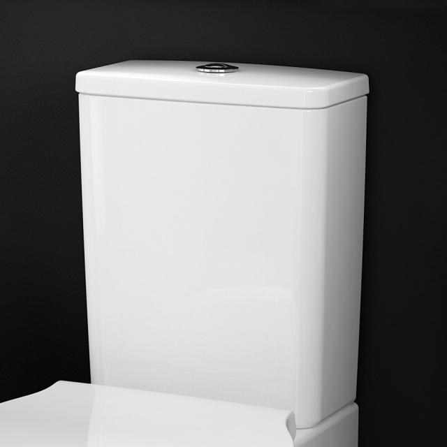 Ideal Standard Connect Air cistern Cube, bottom supply