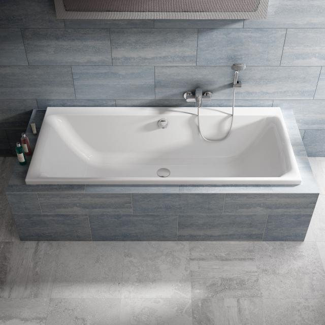 Ideal Standard Connect Air Duo rectangular bath, built-in