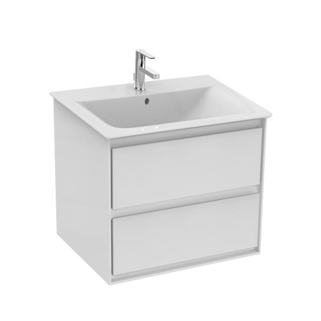 Ideal Standard Connect Air vanity unit front white gloss / corpus matt white