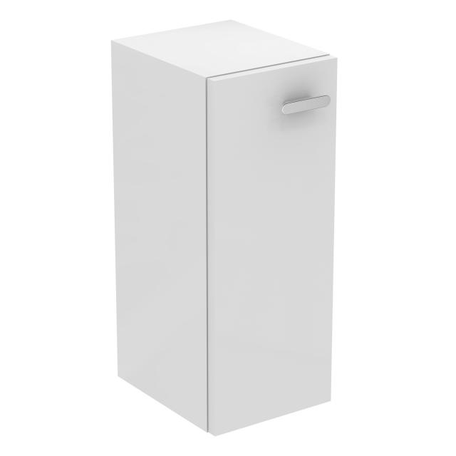 Ideal Standard Connect Space side unit for hand washbasin front white high gloss / corpus white high gloss