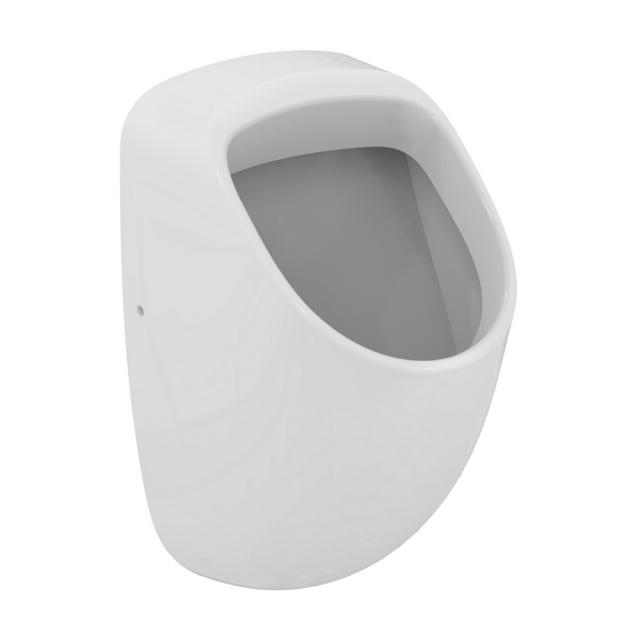 Ideal Standard Connect urinal, rear supply white