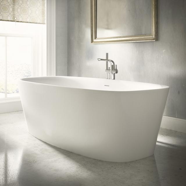Ideal Standard Dea freestanding oval bath white