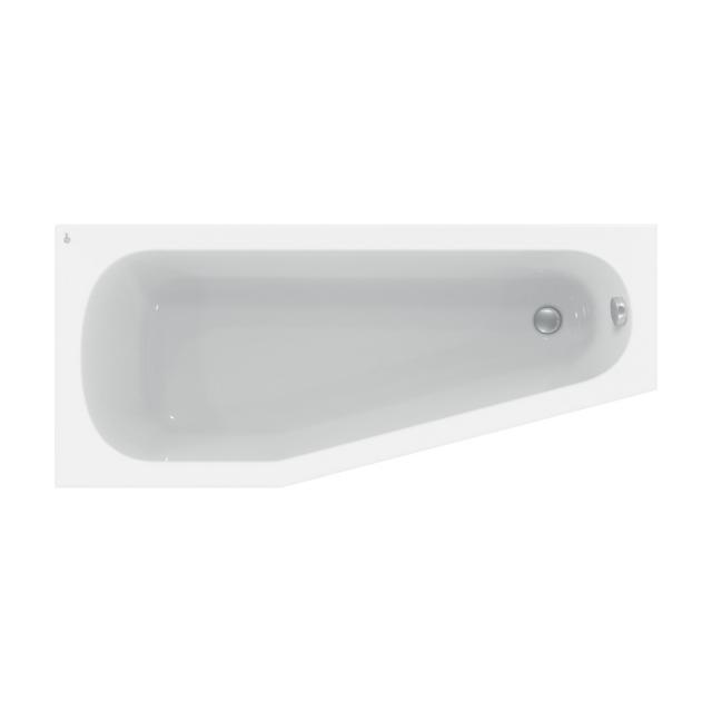 Ideal Standard Hotline New compact bath, asymmetrical
