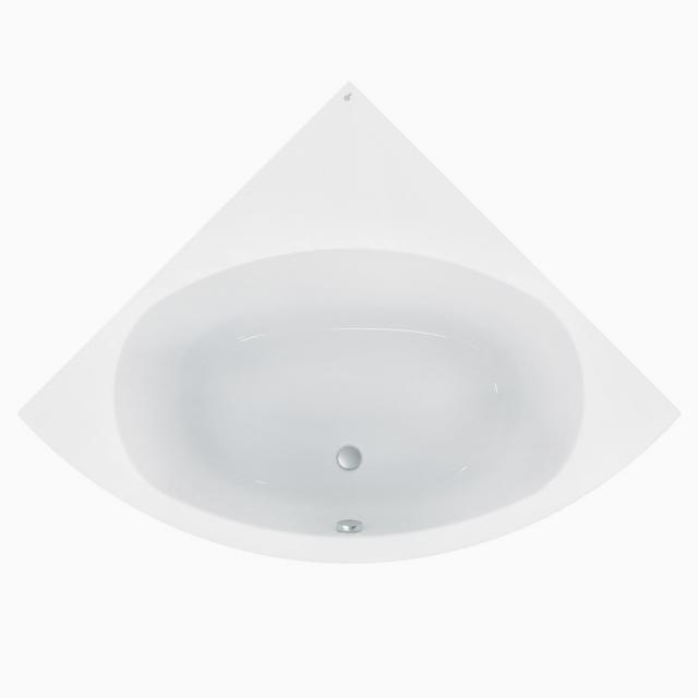 Ideal Standard Hotline New compact bath, built-in