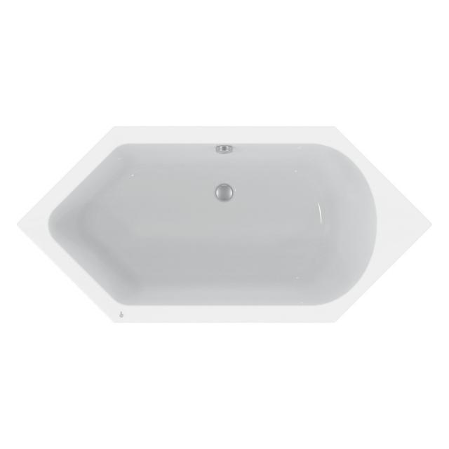 Ideal Standard Hotline New hexagonal bath, built-in