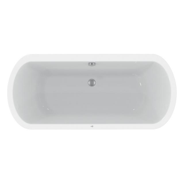 Ideal Standard Hotline New oval bath, built-in
