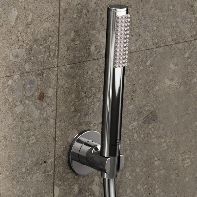 Ideal Standard Idealrain Atelier hand shower chrome