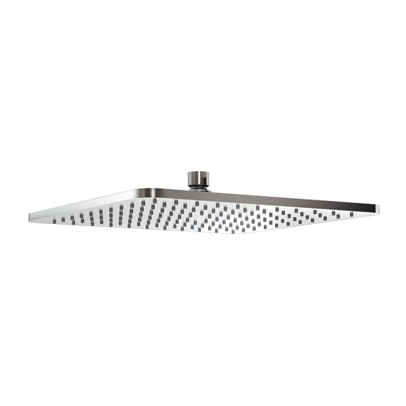 Ideal Standard Idealrain Cube overhead rain shower chrome