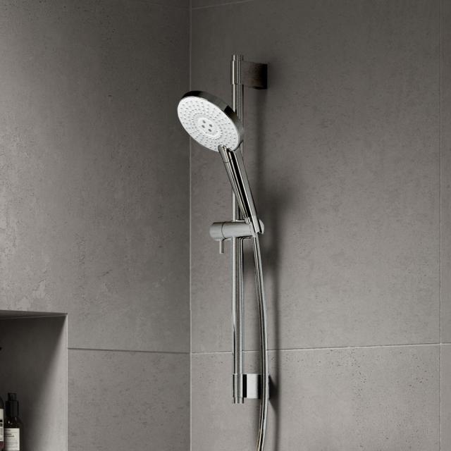 Ideal Standard Idealrain Evo Jet shower set, with Evo and hand shower H: 600 cm