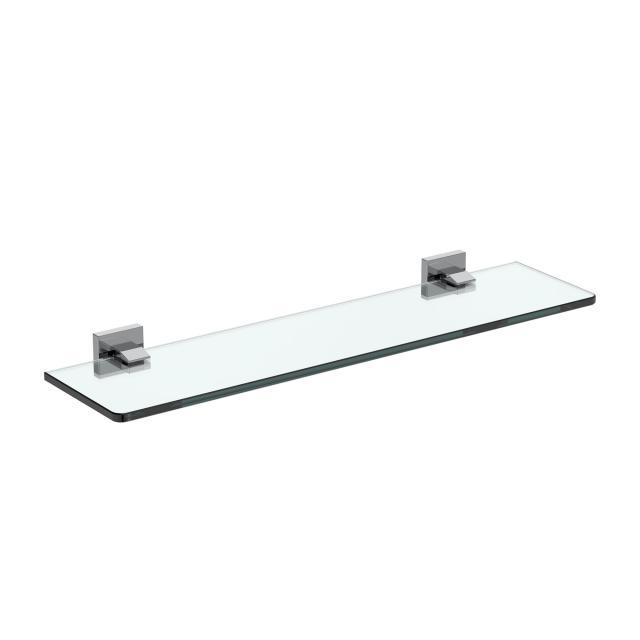 Ideal Standard IOM Cube glass shelf