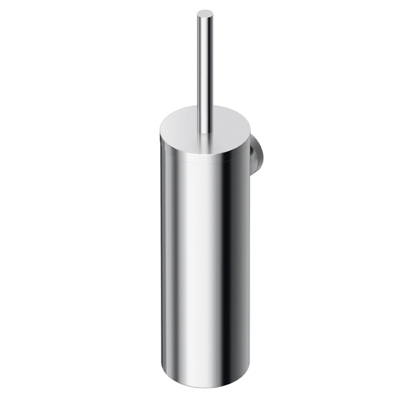 Ideal Standard IOM wall-mounted toilet brush set