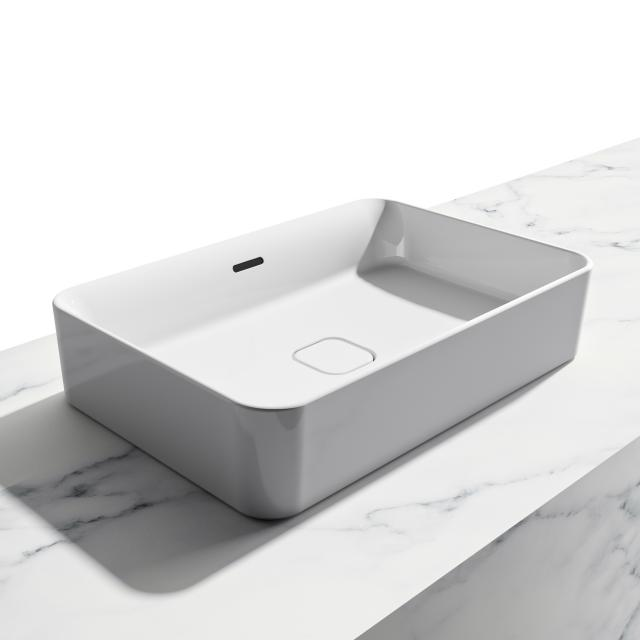 Ideal Standard Strada II countertop basin white, with Ideal Plus, with overflow