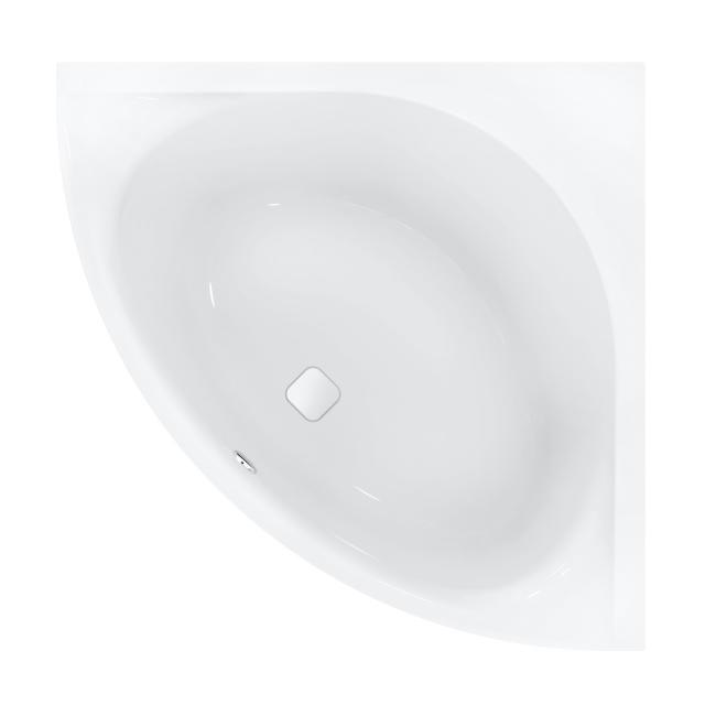 Ideal Standard Tonic II corner bath, built-in