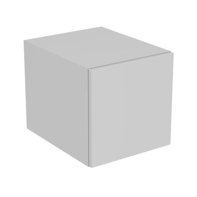 Ideal Standard Tonic II side unit front light grey high gloss / corpus light grey high gloss