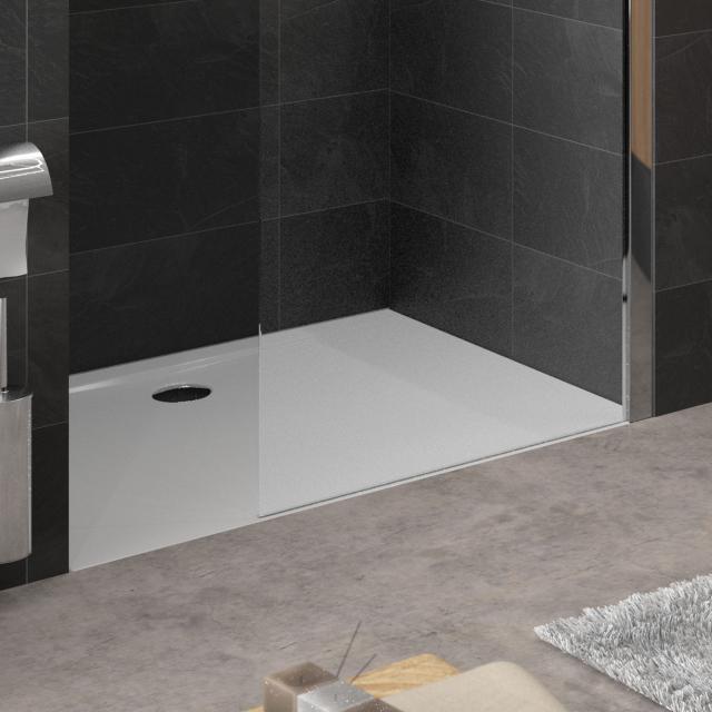 Ideal Standard Ultra Flat rectangular shower tray