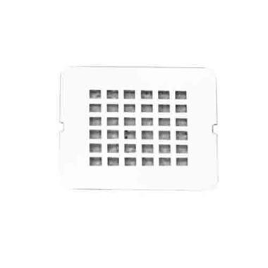 Ideal Standard Ultra Flat S waste cover carrara white