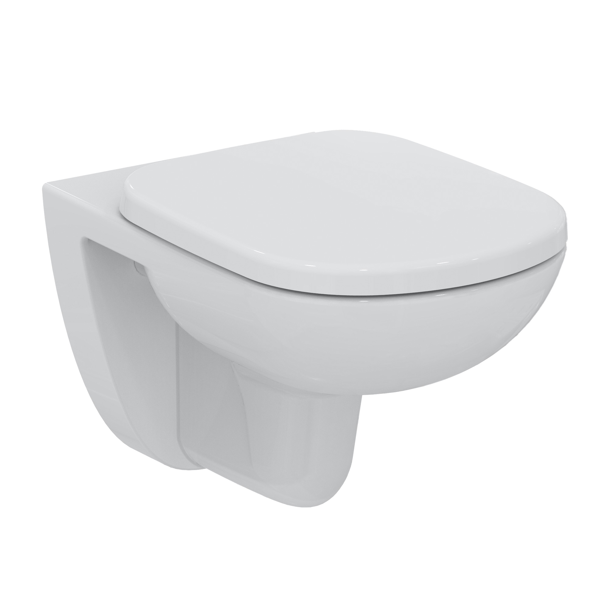 Mounting Urinal White Ideal Standard eurovit incl