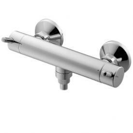 Jado Geometry exposed two handle shower mixer