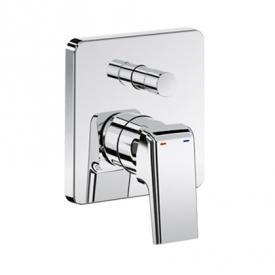 Jado Jes concealed, single lever bath mixer