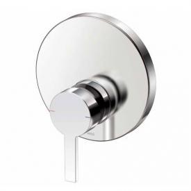 Jado Neon concealed, single lever shower mixer