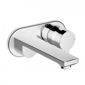 Jado Neon concealed, wall-mounted single lever basin mixer