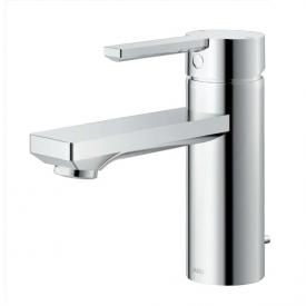Jado Neon single lever basin mixer with pop-up waste set