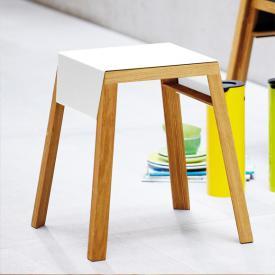 Jan Kurtz Aino stackable stool