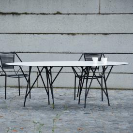 Jan Kurtz Astwerk table