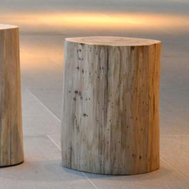 Jan Kurtz Block stool