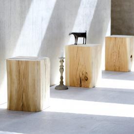 Jan Kurtz Block stool