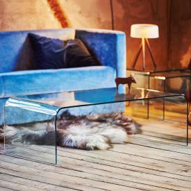 Jan Kurtz Bow coffee table