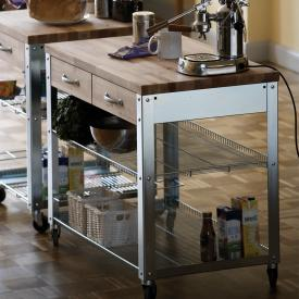 Jan Kurtz Cook kitchen trolley
