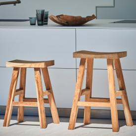 Jan Kurtz Curve bar stool